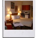 Harmony double room