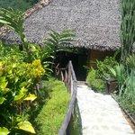 Tsara komba rooms