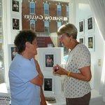 Harlow Gallery Foto