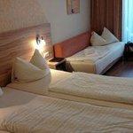 Hotel Seestuben Foto