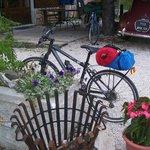 les cyclos sur les petites routes du Vercors