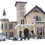 The Retreat in Winter