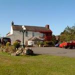Ty Mawr Farm. B&B and Farm Cottages.