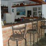 Cocina y Bar