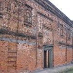 Eklakhi Mausoleum