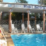 Photo of The Sombrero Hotel