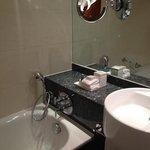 good bathroom