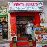 Photo of Paps Juice