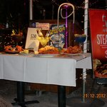 Photo of Maya Tapas and Grill Ocean Drive