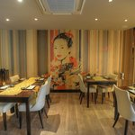 ZEN INDOORS - THE GEISHA ROOM -