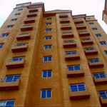 Arinza Tower Quality Suites