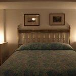 Camera da letto appartamento Single/Double
