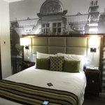 Double Room, 301