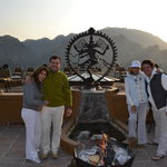 Photo of Hostal de la Luz - Spa Holistic Resort