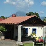 Photo de Hotel Los Volcanes