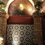 Photo de Hammam Al Andalus Madrid