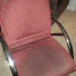 Chaise...