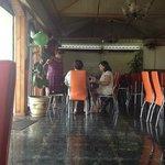 sala reception ristorazione