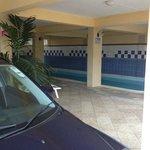 piscina garage lavanderia idromassaggio