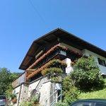 Pension Alpenblick Foto