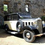Rosalie 1933