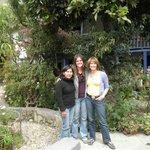 Hostal El Tambo Foto