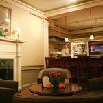 Morgan's Tavern Sitting Area