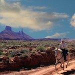 Scenic Horseback Riding