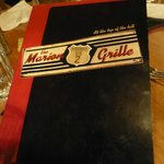Marion Grille
