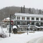 Hotel Mont-Tremblant (Photo: Peter A. Ferguson)