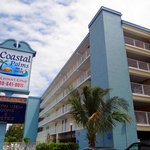 Foto de Coastal Palms Inn & Suites