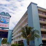 Photo de Coastal Palms Inn & Suites