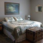 Prairie View Room...optional private bath