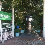 Foto van Restaurant Playa Forti