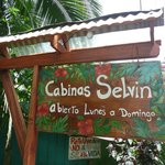 Photo de Selvin's Cabinas