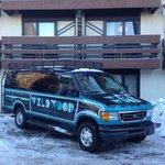 The Wildwood Van!