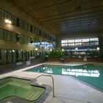 Pool Atrium