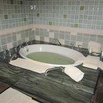 Spa Pluto bath