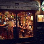 The Black Stuff Irish Pub & Whisky Bar