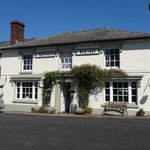 The King's Head 01568 760560