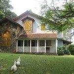 Linda Vista House