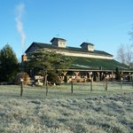 Foto de Crazyhorse Ranch & Lodge