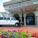 Foto di Crowne Plaza Hotel Nashua