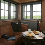 Machrihanish Dunes Golf House