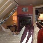 The Evans Suite