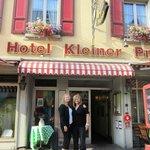 Hotel Kleiner Prinz Foto