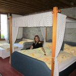 Foto de Hotel Kleiner Prinz