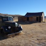 Visit Bodie! 4-5 hour drive from Tenaya Lodge