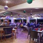 Open Air Seafront Restaurant & Bar