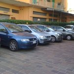 Parcheggio hotel (fino ad esaurimento posti)